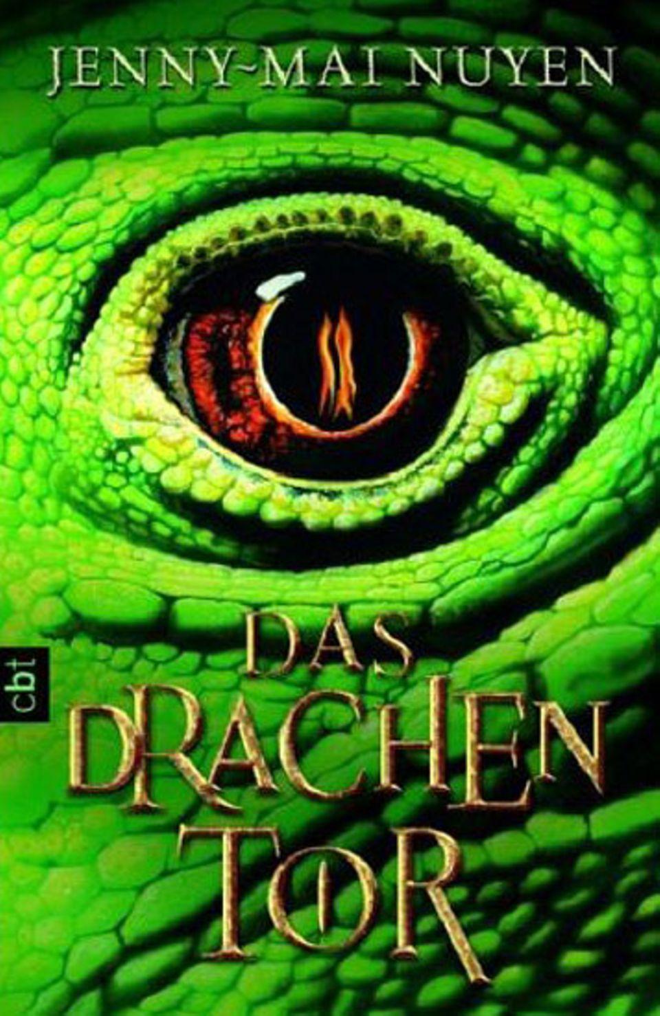 "GEOlino.de hat 3x ""Drachentor"" verlost"
