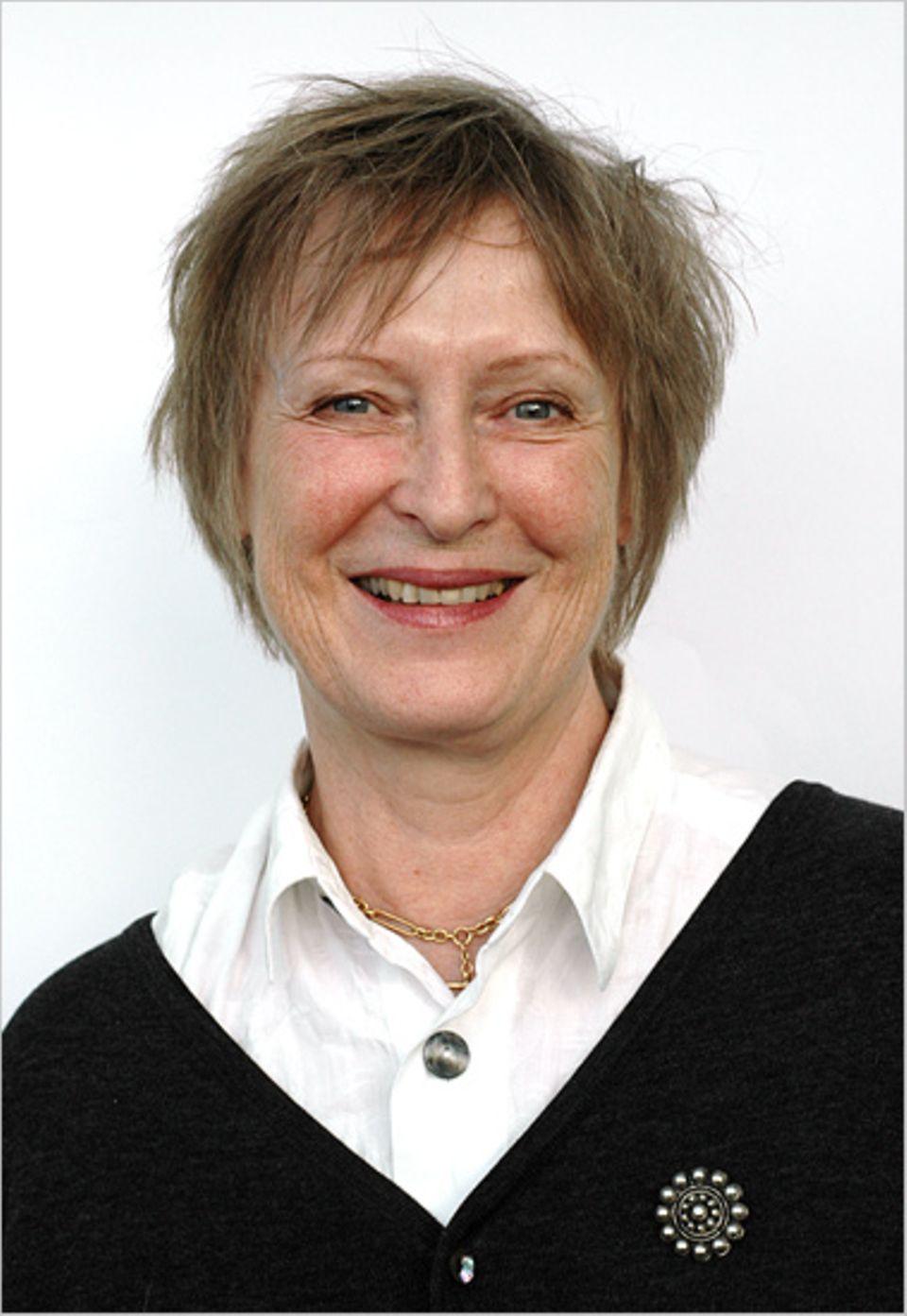 Uta Henschel schreibt seit 1978 über naturwissenschaftliche Themen