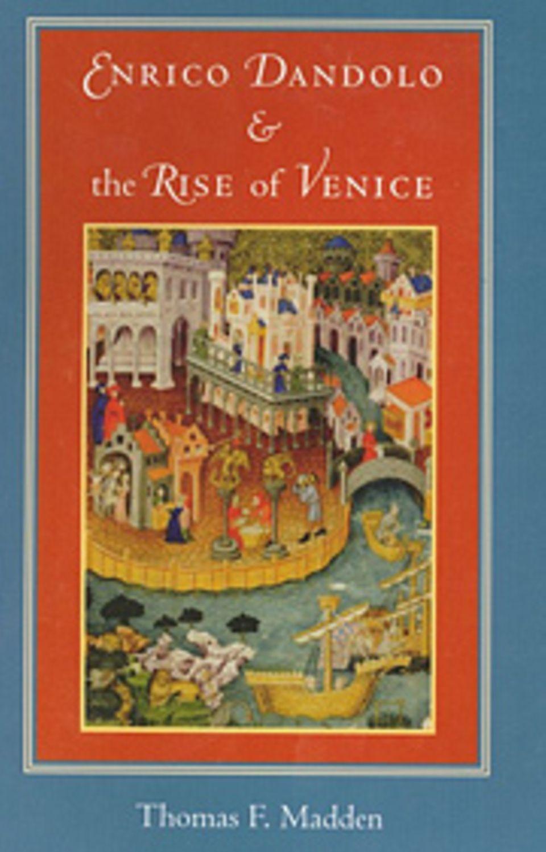 Venedig. Macht und Mythos der Serenissima: Buchtipps