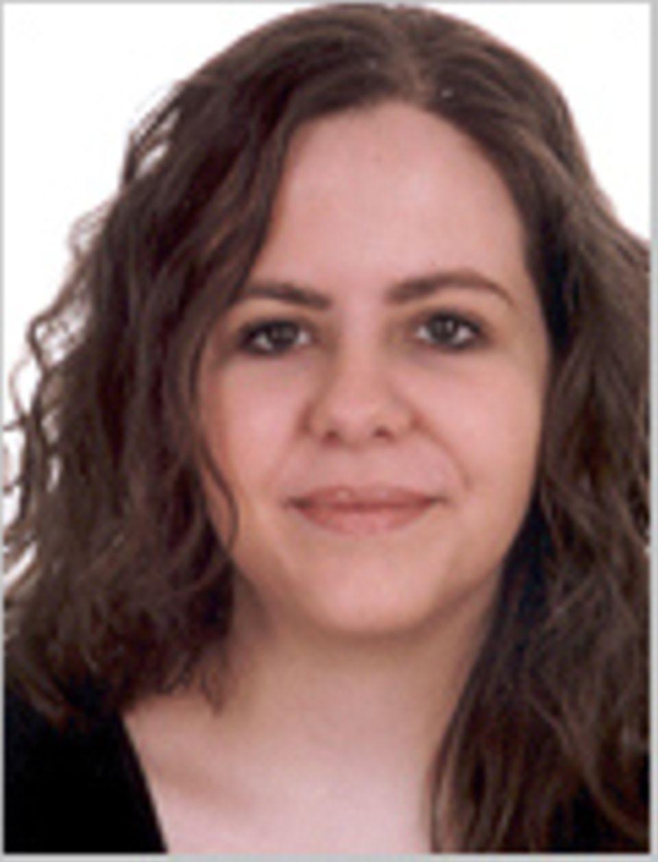 Dorothea Szymanski stellt euch seit zwei Jahren PC-Spiele vor