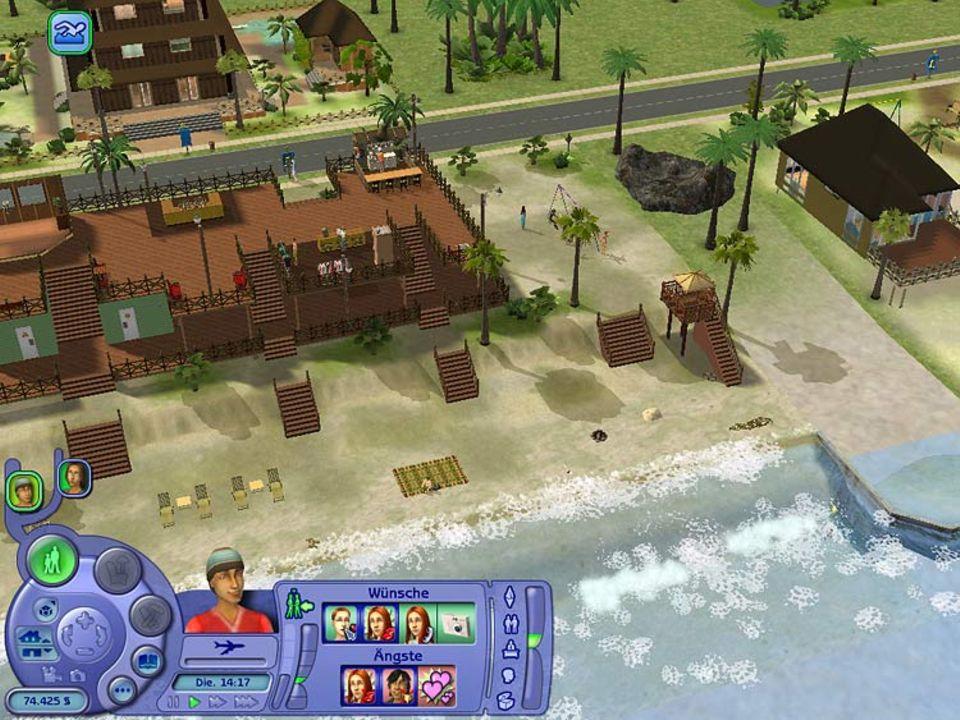 PC-Spieletipps zu Weihnachten