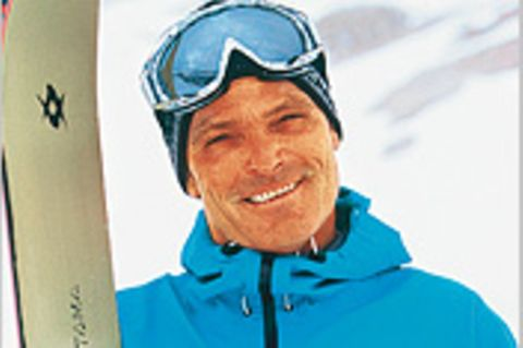 Interview: Freestyle-Pionier Ernst Garhammer
