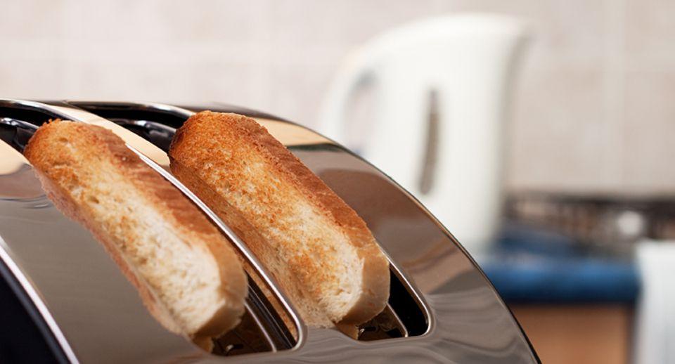 """Redewendung: Die Redewendung """"einen Toast aussprechen"""" geht bis ins Mittelalter zurück"""