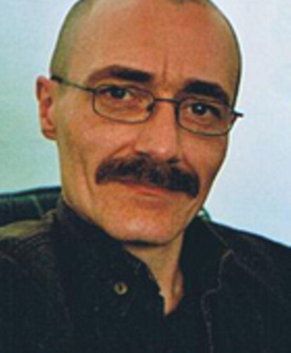 """Peter H. Arras ist Fachberater für Tierschutz und Tierhaltung und Geschäftsführer der """"AKT - Aktion konsequenter Tierschutz"""""""