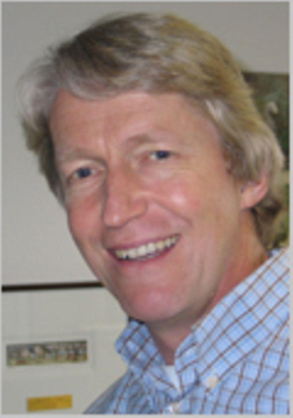 Heiner Niemann ist Leiter der Abteilung Biotechnologie am Institut für Nutztiergenetik (FLI) in Mariensee bei Hannover und außerplanmäßiger Professor für Reproduktionsbiologie an der Tierärztlichen Hochschule Hannover