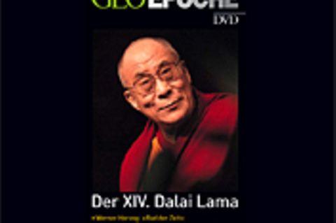 GEOEPOCHE DVD - Der XIV. Dalai Lama