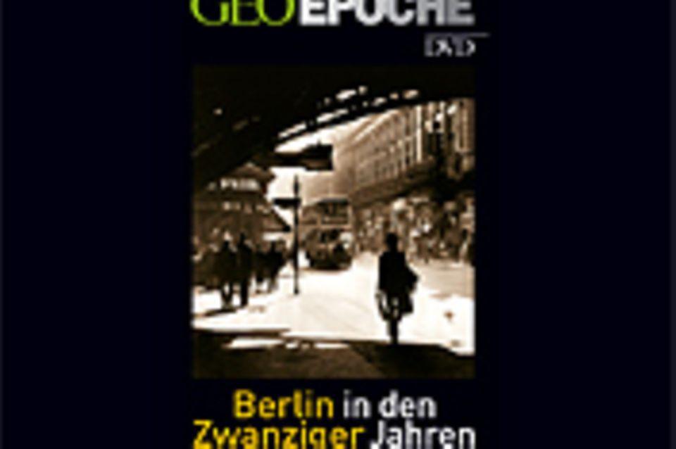 GEOEPOCHE DVD - Berlin in den Zwanziger Jahren