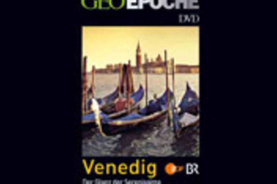 GEOEPOCHE DVD - Venedig. Der Glanz der Serenissima