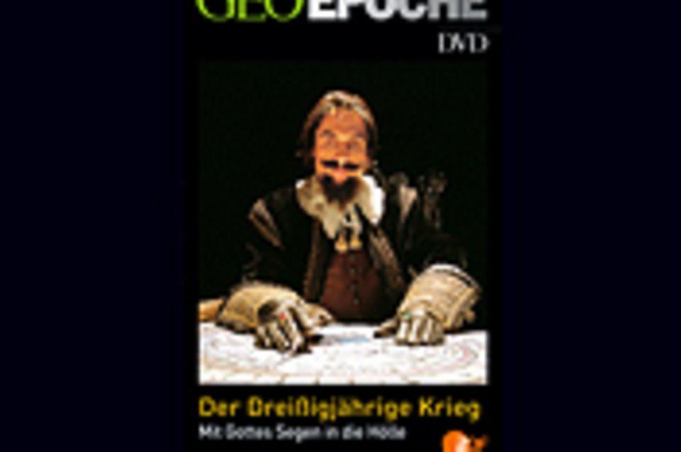 Der Dreißigjährige Krieg: GEOEPOCHE DVD - Der Dreißigjährige Krieg