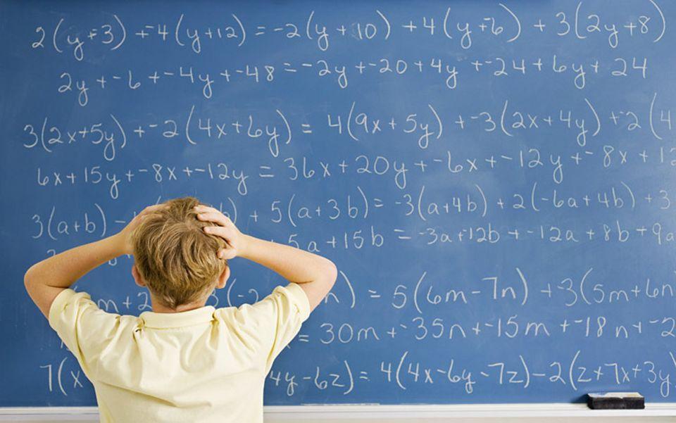 Lerntipps: Hilfe! Wie kriege ich das nur in meinen Kopf?
