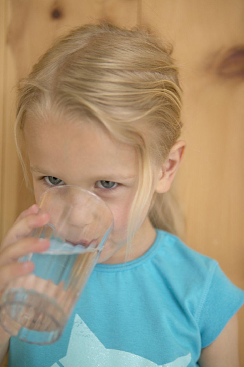Umweltschutz: Trinkwasser – unser wichtigstes Lebensmittel