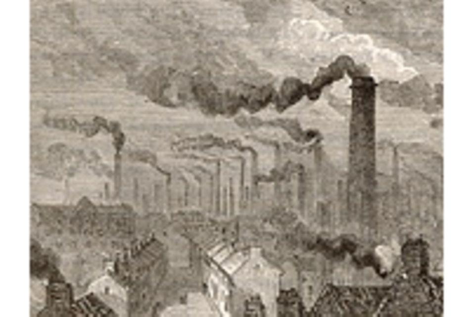 Die Industrielle Revolution: Buchtipps