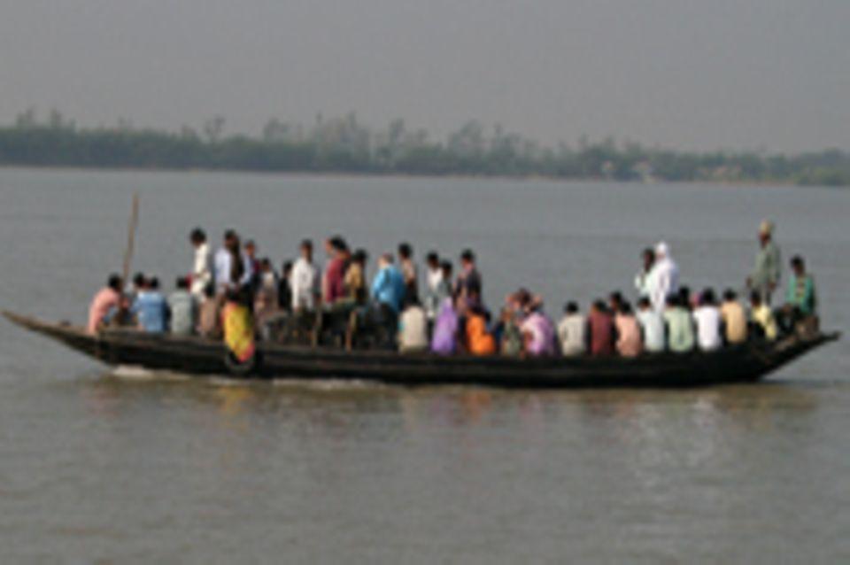 Mangrovenschutz in den Sundarbans (2007-2010)