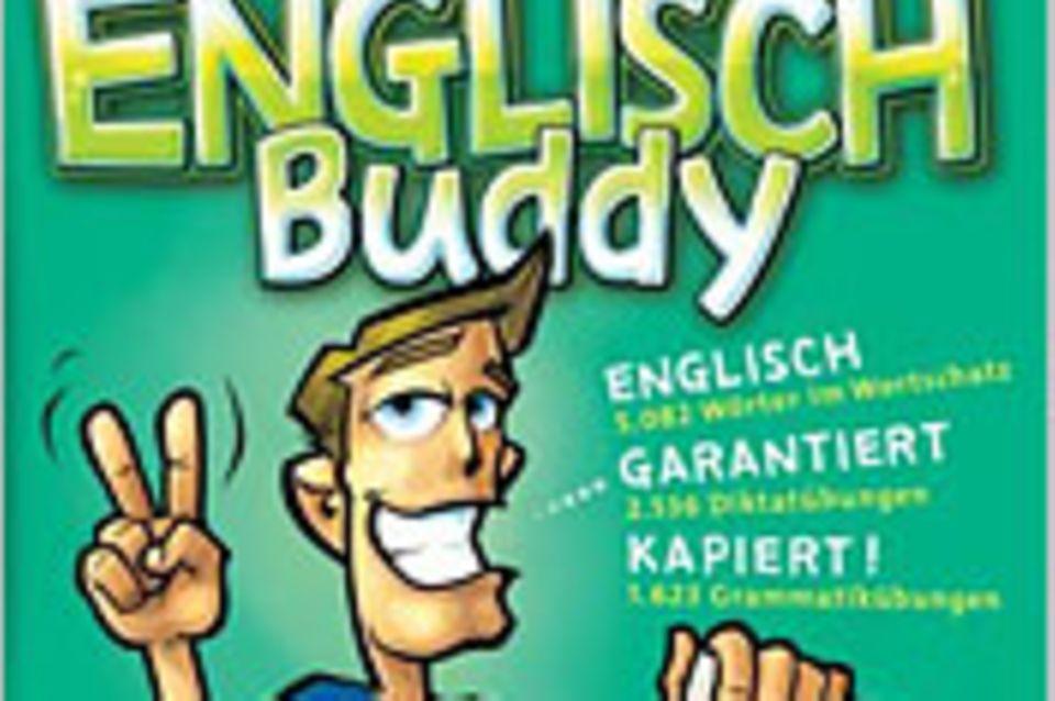 English Buddy: Spielend Englisch lernen