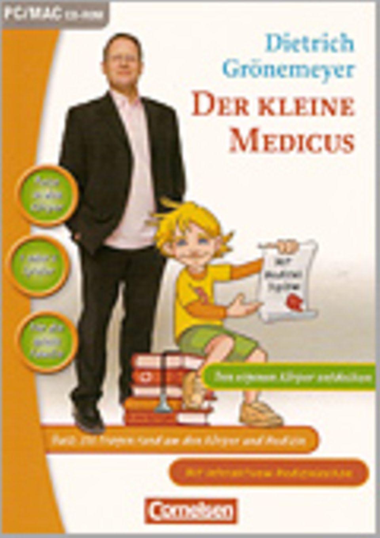 Der kleine Medicus: Medizin für jedermann