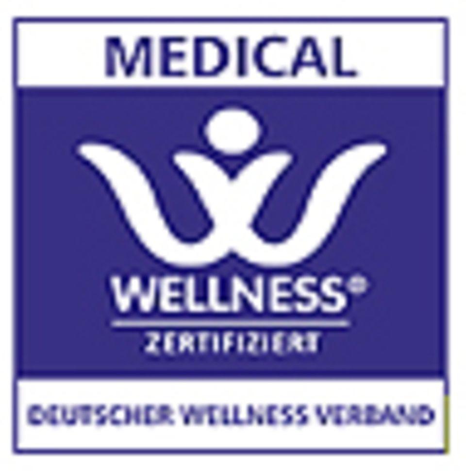 Die wichtigsten Wellness-Gütesiegel