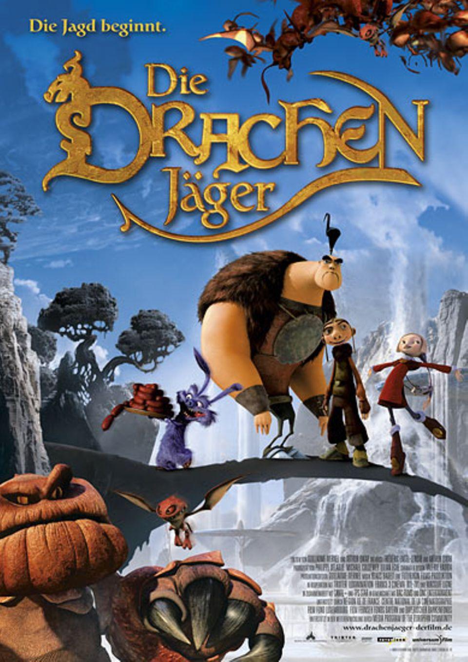 Kinotipp: Die Drachenjäger