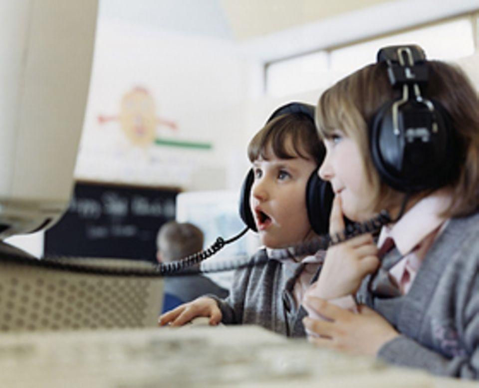 Das Gehirn: Hochbegabte verfügen über außergewöhnliche intellektuelle Fähigkeiten, die schon im Kleinkindalter getestet werden können