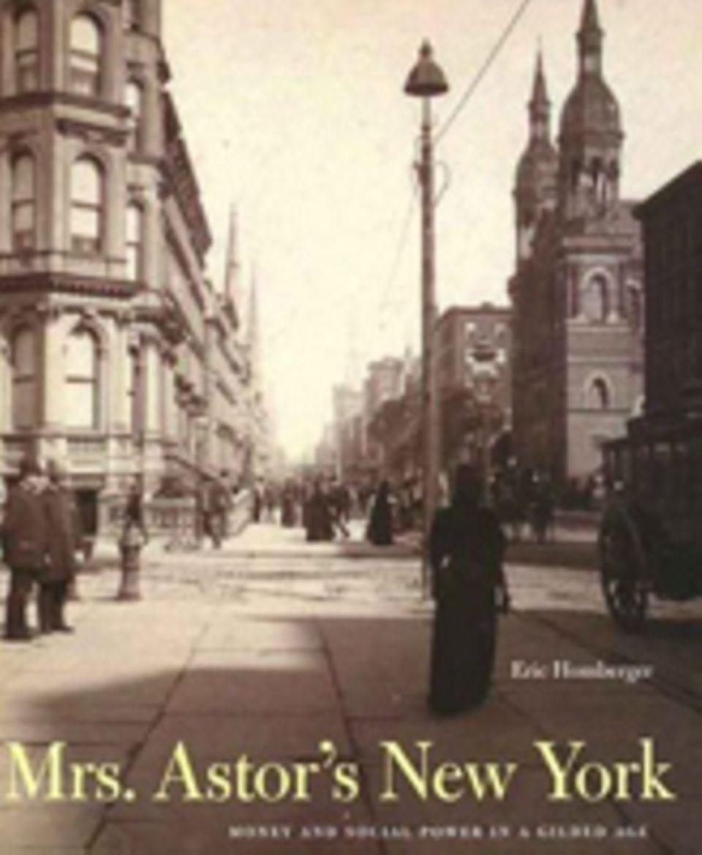 New York: New York: Buchtipps