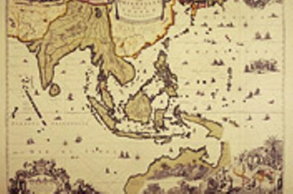 Geschichte Spaniens: Die Missionierung der Philippinen