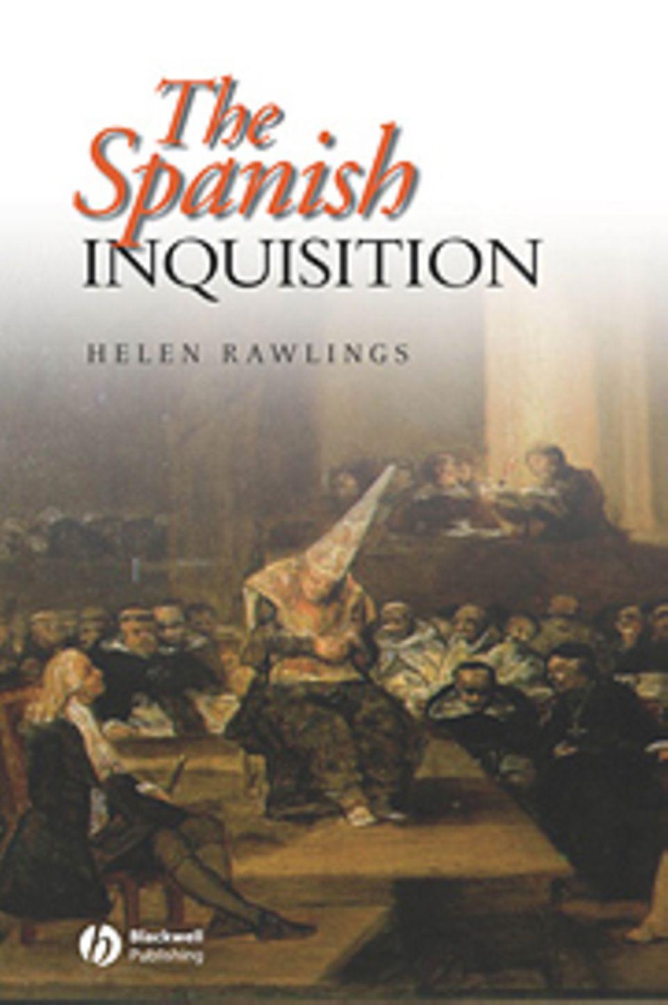 Geschichte Spaniens: Als Spanien die Welt beherrschte: Buchtipps