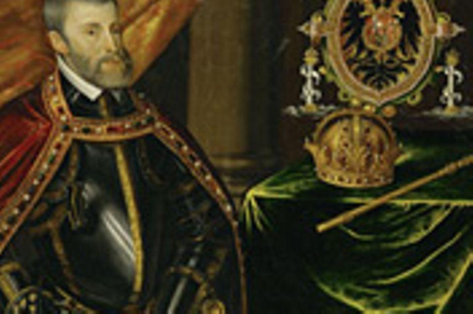 Geschichte Spaniens: Vom Werden und Vergehen eines Weltreichs
