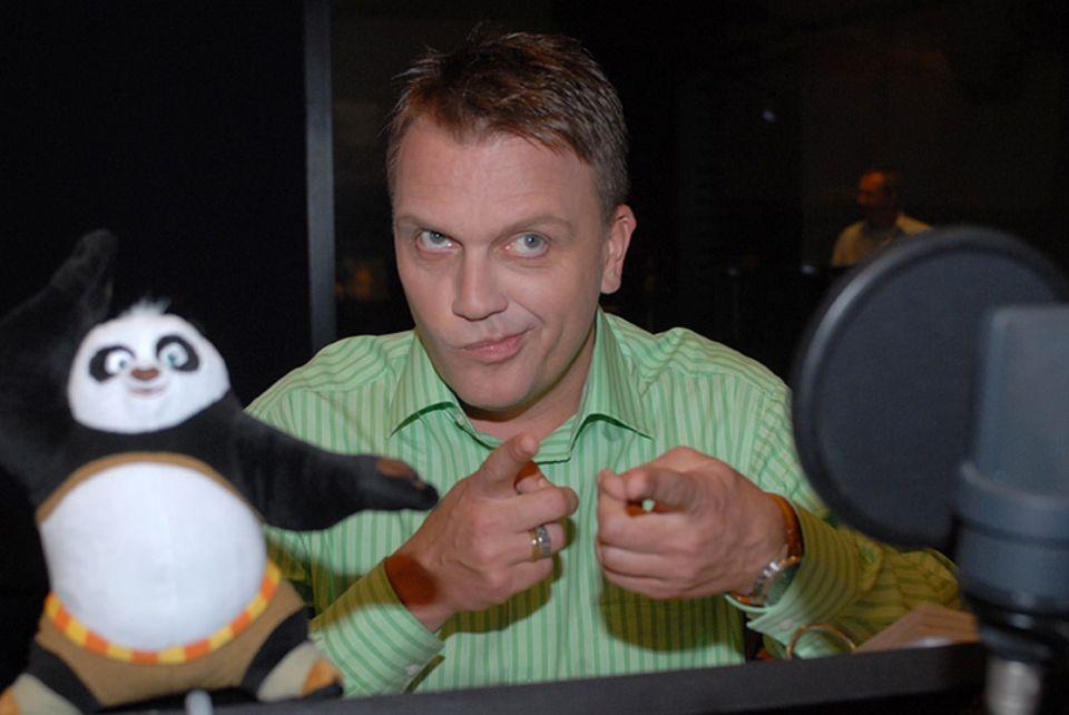 Kinotipp: Kung Fu Panda