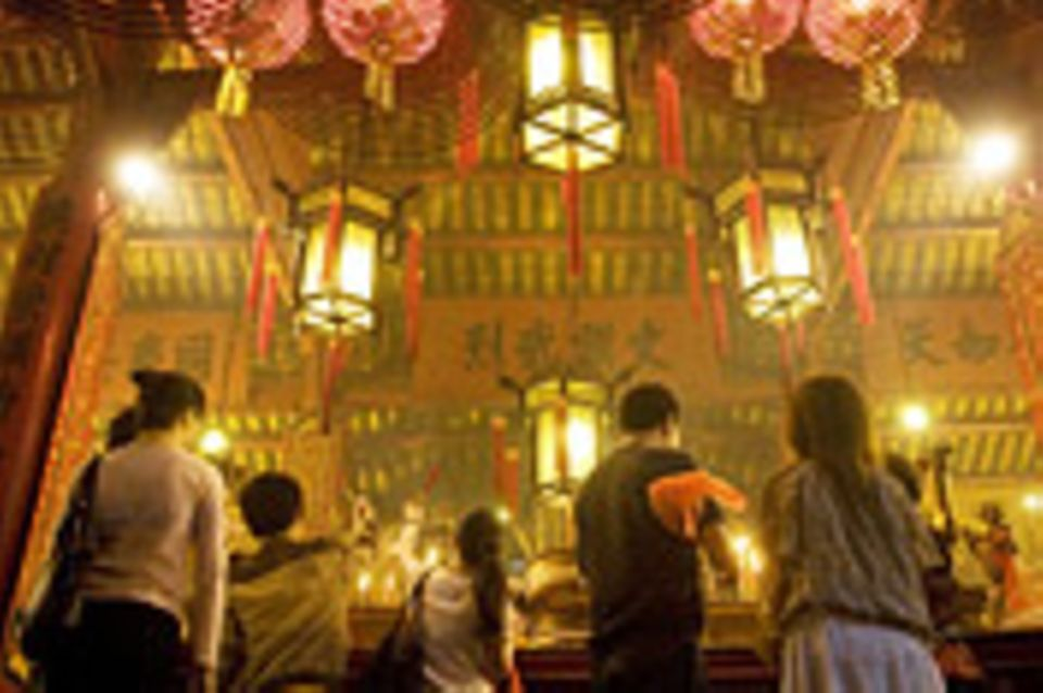 Reise-Knigge: Asien