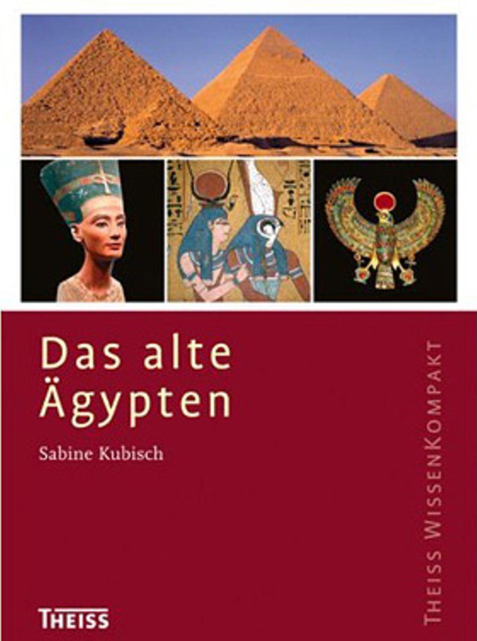 Ägypten: Das alte Ägypten: Buchtipps