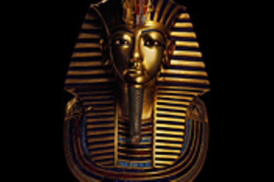 Altes Ägypten: Tod am Nil: Woran starb Tutanchamun?