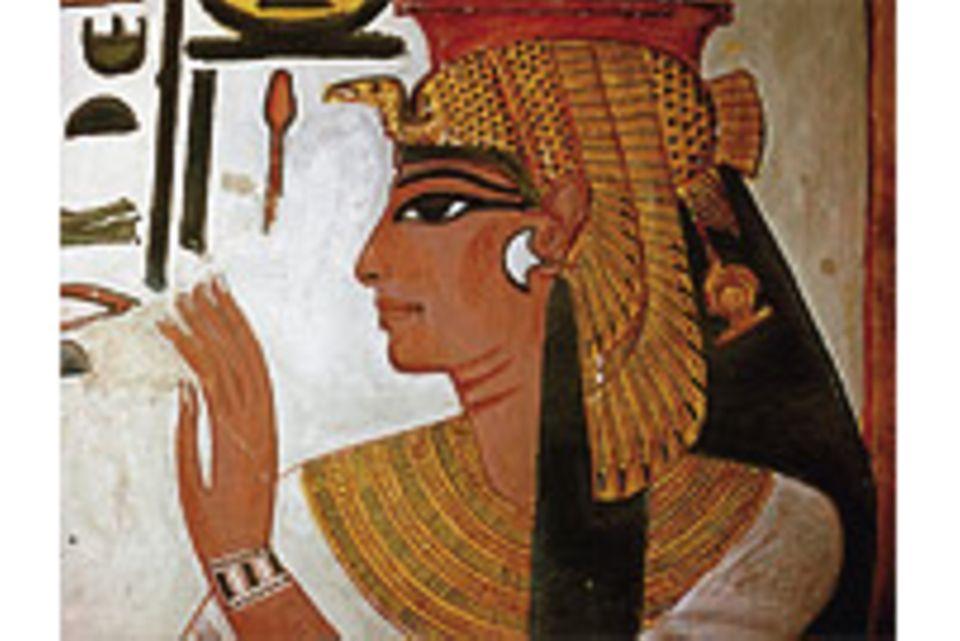 Altes Ägypten: Leseprobe: Zeitläufte - Die Geschichte des Pharaonenreiches