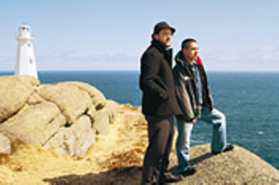 Kanada: Einwanderer willkommen