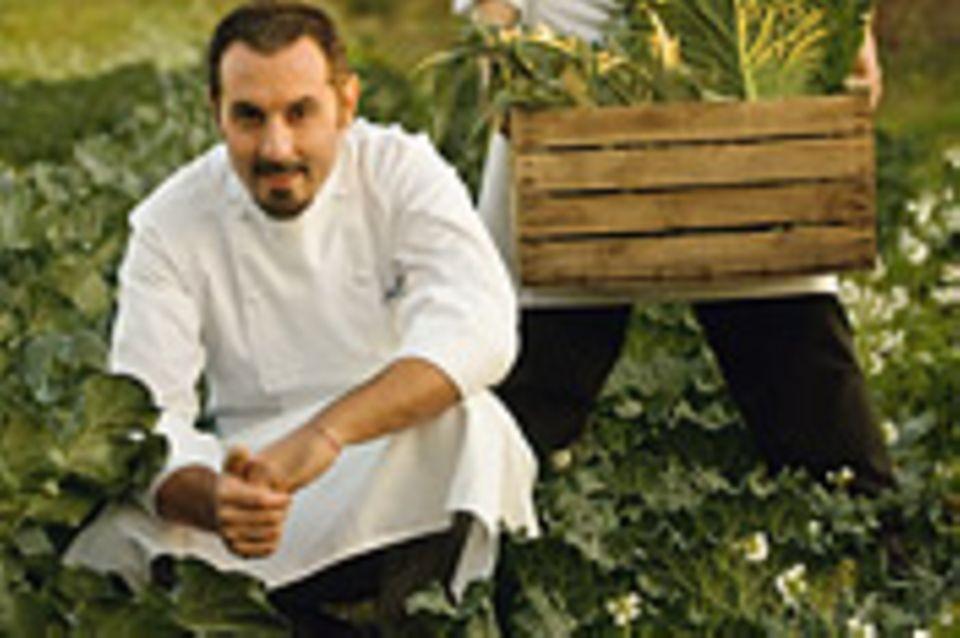 Umbrische Küche: Revolution in der Bastiglia