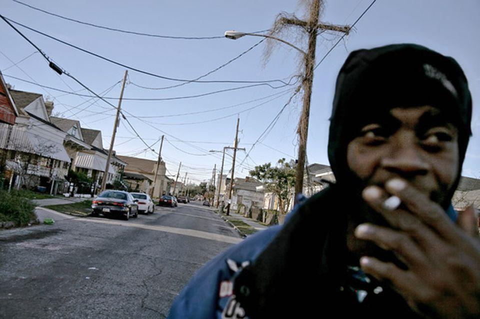 Viele Betroffene sind obdachlos geworden
