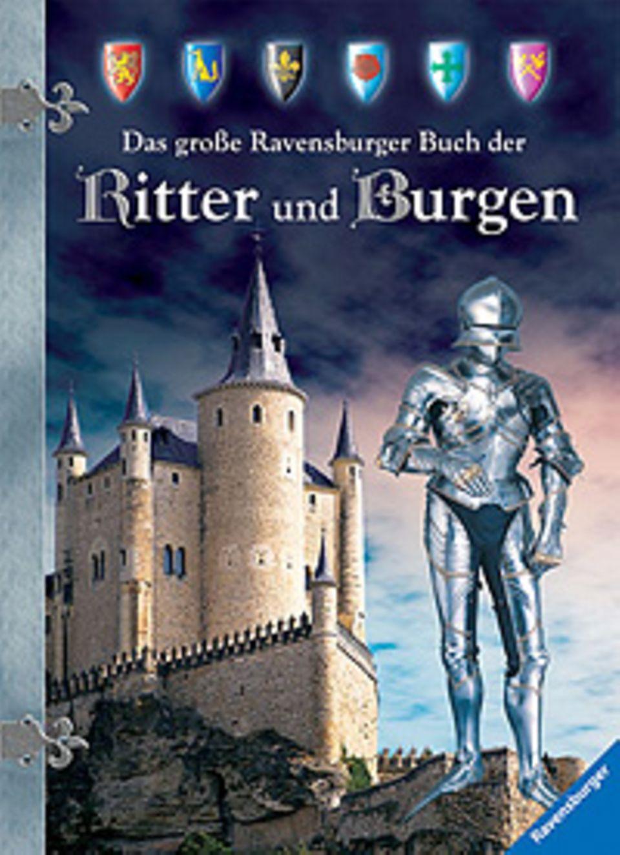 Buchtipp: Ritter und Burgen