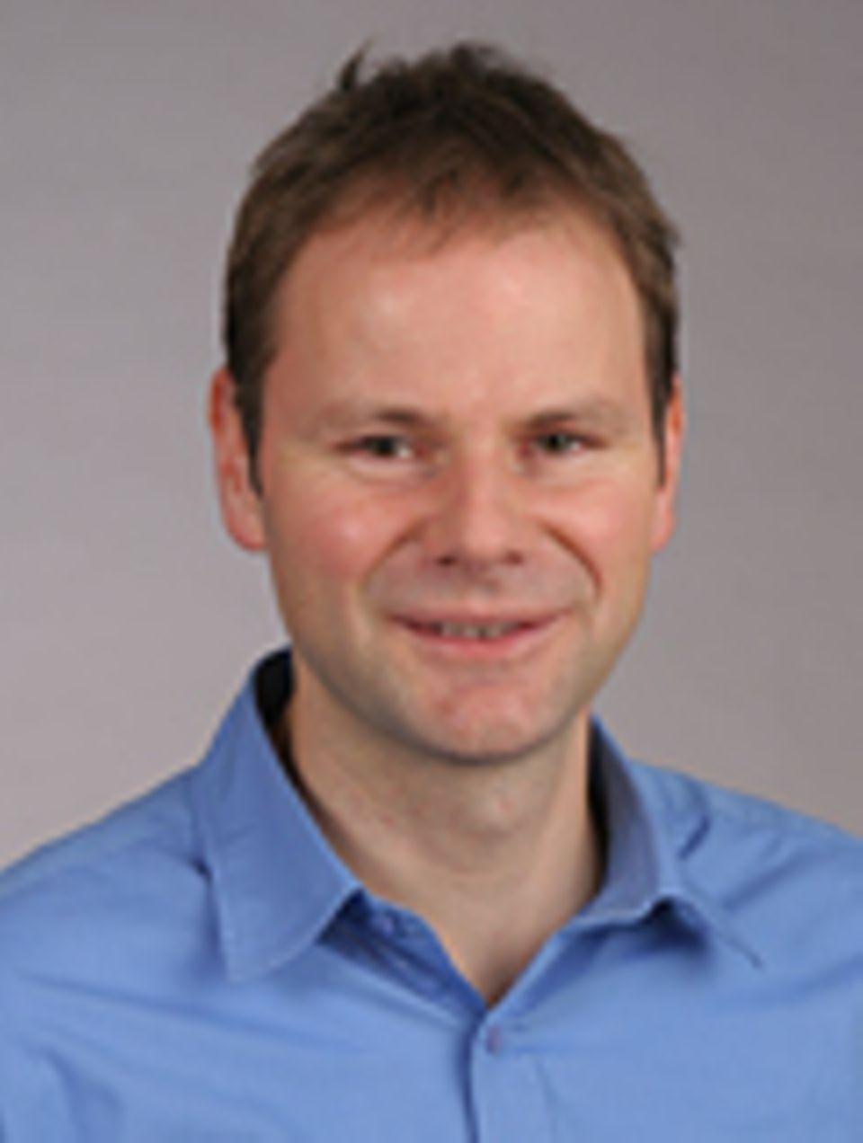 Veit Bürger ist wissenschaftlicher Mitarbeiter im Bereich Energie und Klimaschutz im Öko-Institut Freiburg e.V. Das Institut ist Mitinitiator des ok-power-Labels für Ökostrom