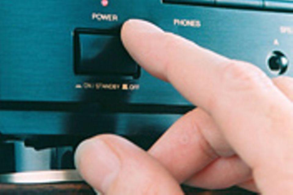 Stromfresser: Wie man sie erkennt und ausschaltet
