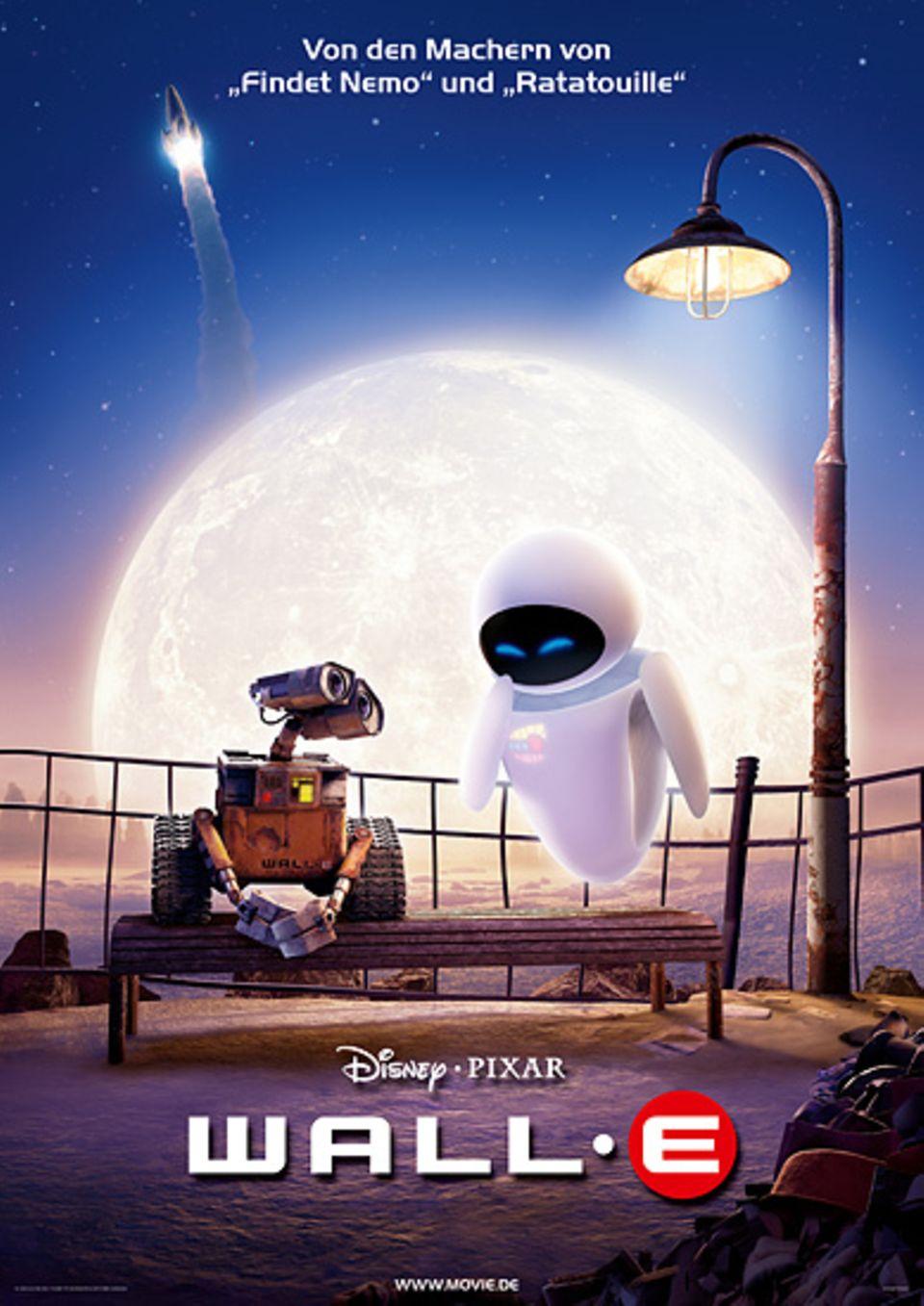 Film: Kinotipp: Wall-E