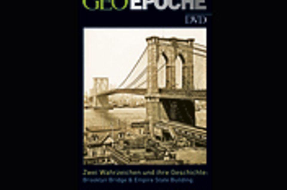 GEOEPOCHE DVD - Zwei Wahrzeichen und ihre Geschichte
