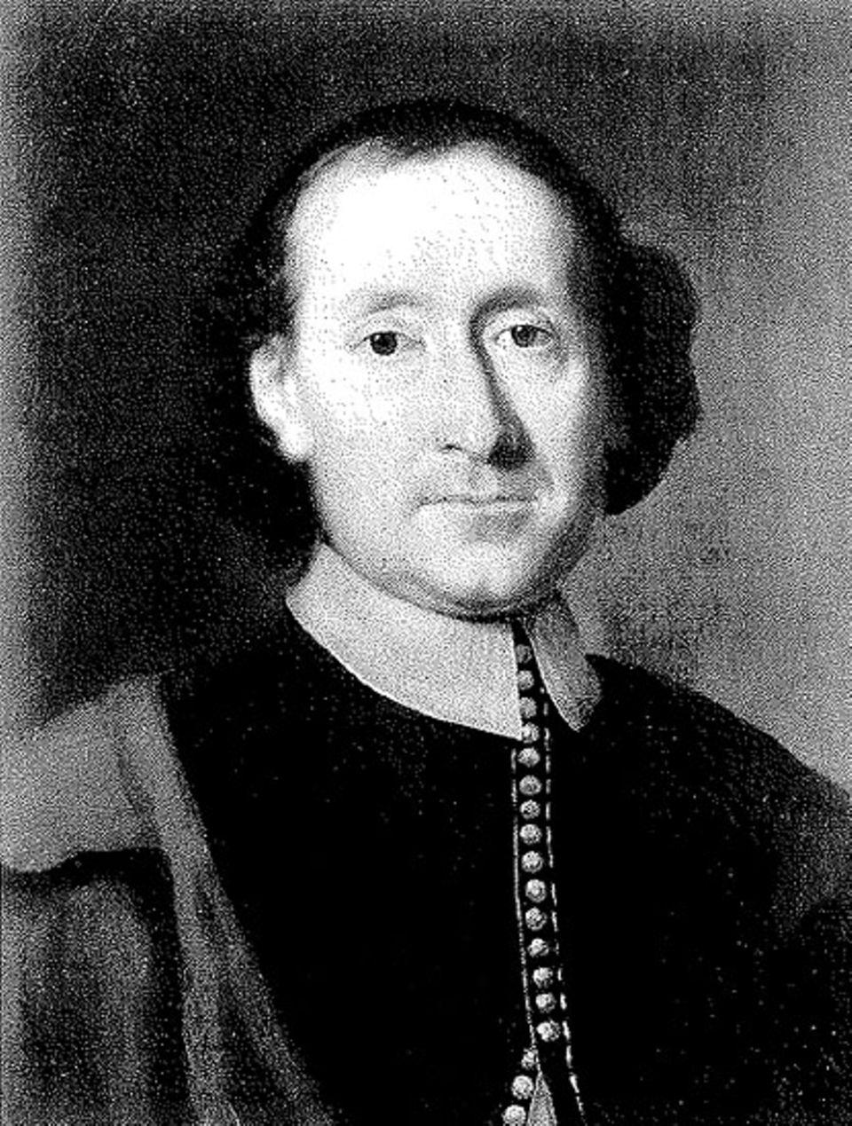 New York 1625-1945: Wagt in einem politischen Doppelspiel den Aufstand gegen Petrus Stuyvesant und wird von der Geschichtsschreibung dennoch ignoriert: Adriaen van der Donck