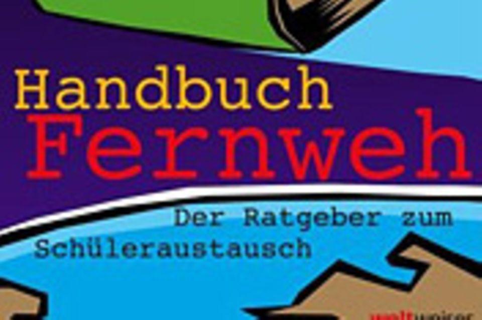 Buchtipp: Handbuch Fernweh