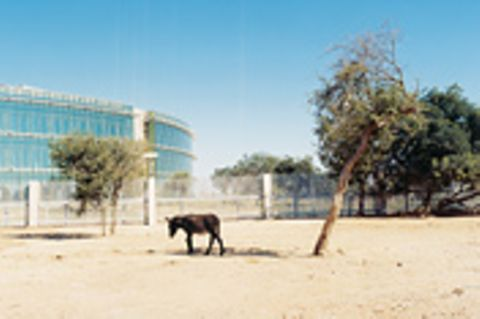 Gaborone: Botswanas reiche Metropole