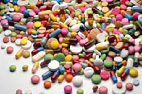 Sanfte Medizin: Vitamine: Pillen mit schädlicher Wirkung?