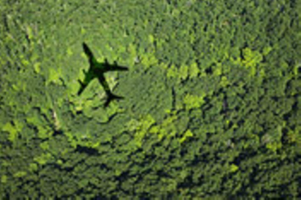 Ökologisch korrekt: Grünes Reisen