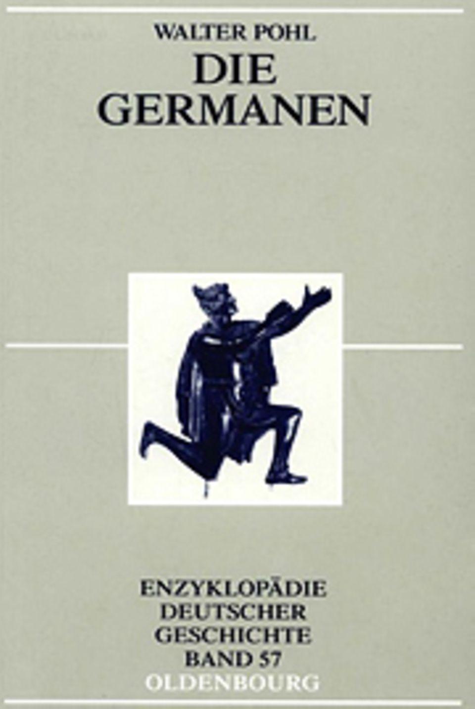 Germanen: Die Germanen: Buchtipps