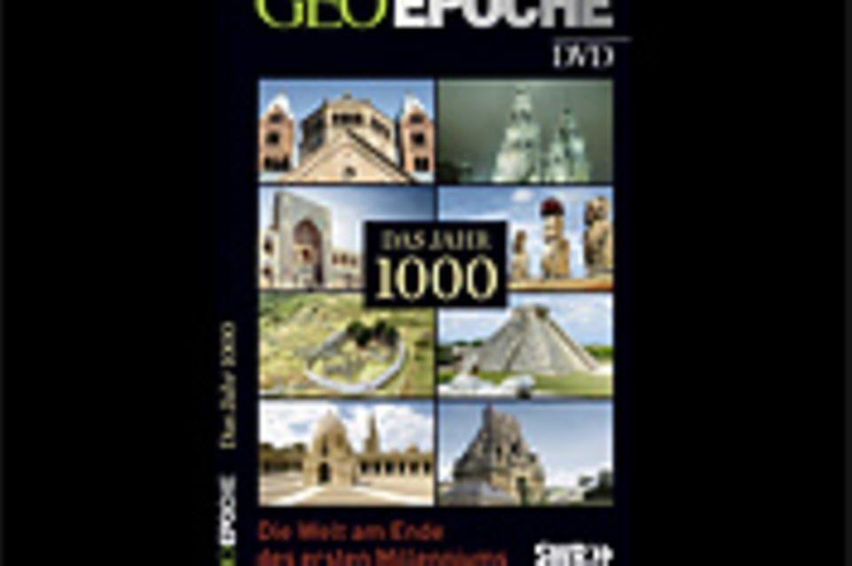 GEOEPOCHE DVD - Das Jahr 1000