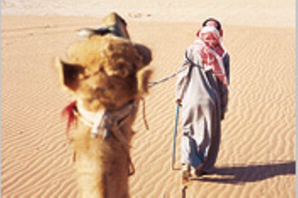 Jordanien: Schatzkiste für Urlauber