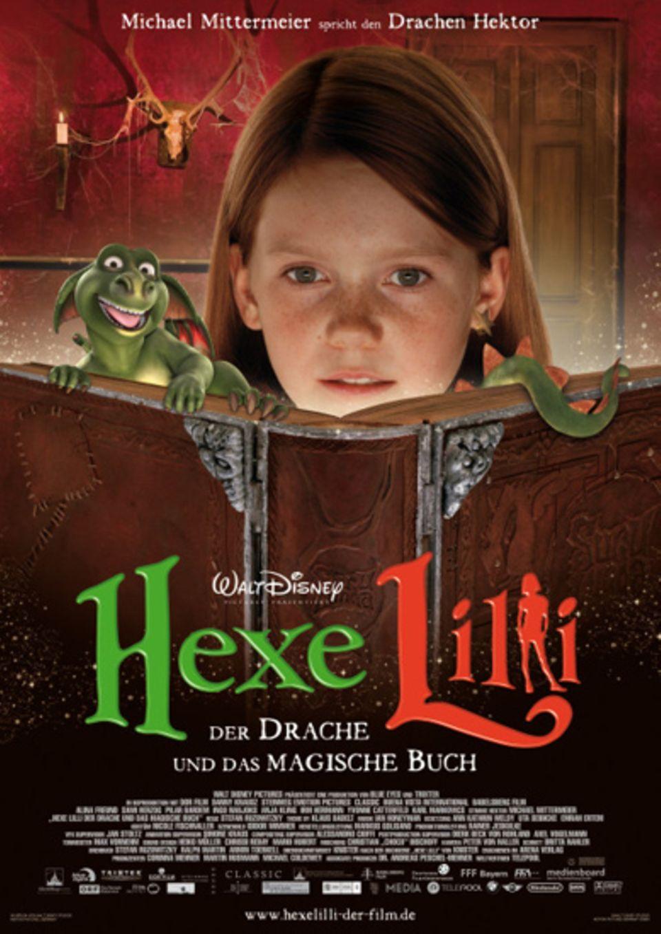 Kinotipp: Hexe Lilli