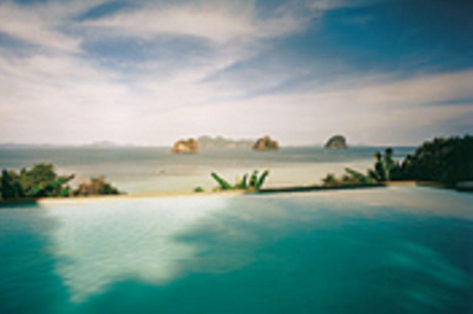 Thailand: Inseln in der Andamanensee