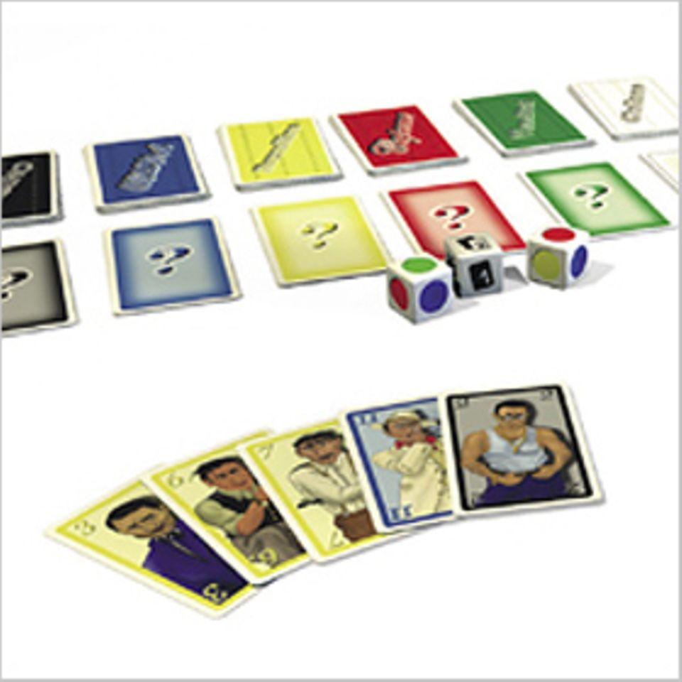 Brettspieltipps: Teil 7